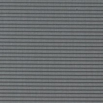 "Alu. ""Line"" teinté gris anthracite (rainures transversales)"