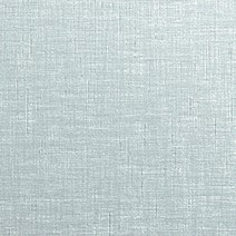Magnétique Aluminium brossé croisé incolore