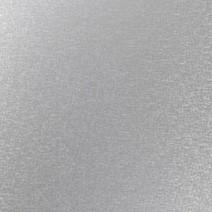 Alu. Croisé incolore