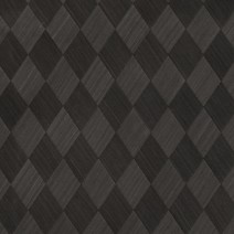 Niger - Chêne de fil teinté noir