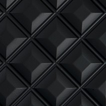 Diamonds Glossy Noir 052