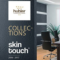 Nuancier Skin Touch