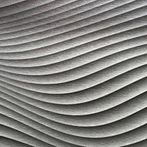 Dunes Namibia Métal 099