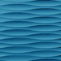 Gougés Stella Bleu Caraïbes 132