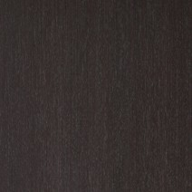 Chêne de fil teinté wengé
