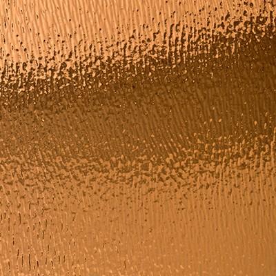 Alu. Polished Cascade Coppertone