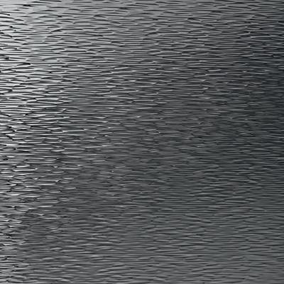 Alu. Polished Cella Smokey Grey