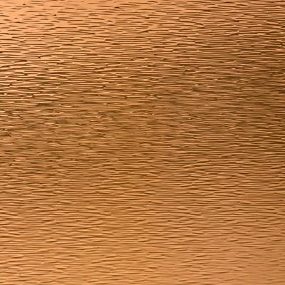 Alu. Polished Cella Coppertone