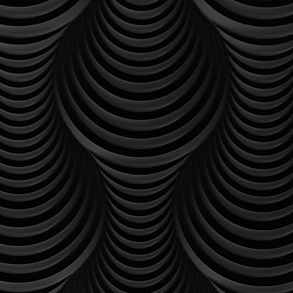 Illusion Arcos Noir 121