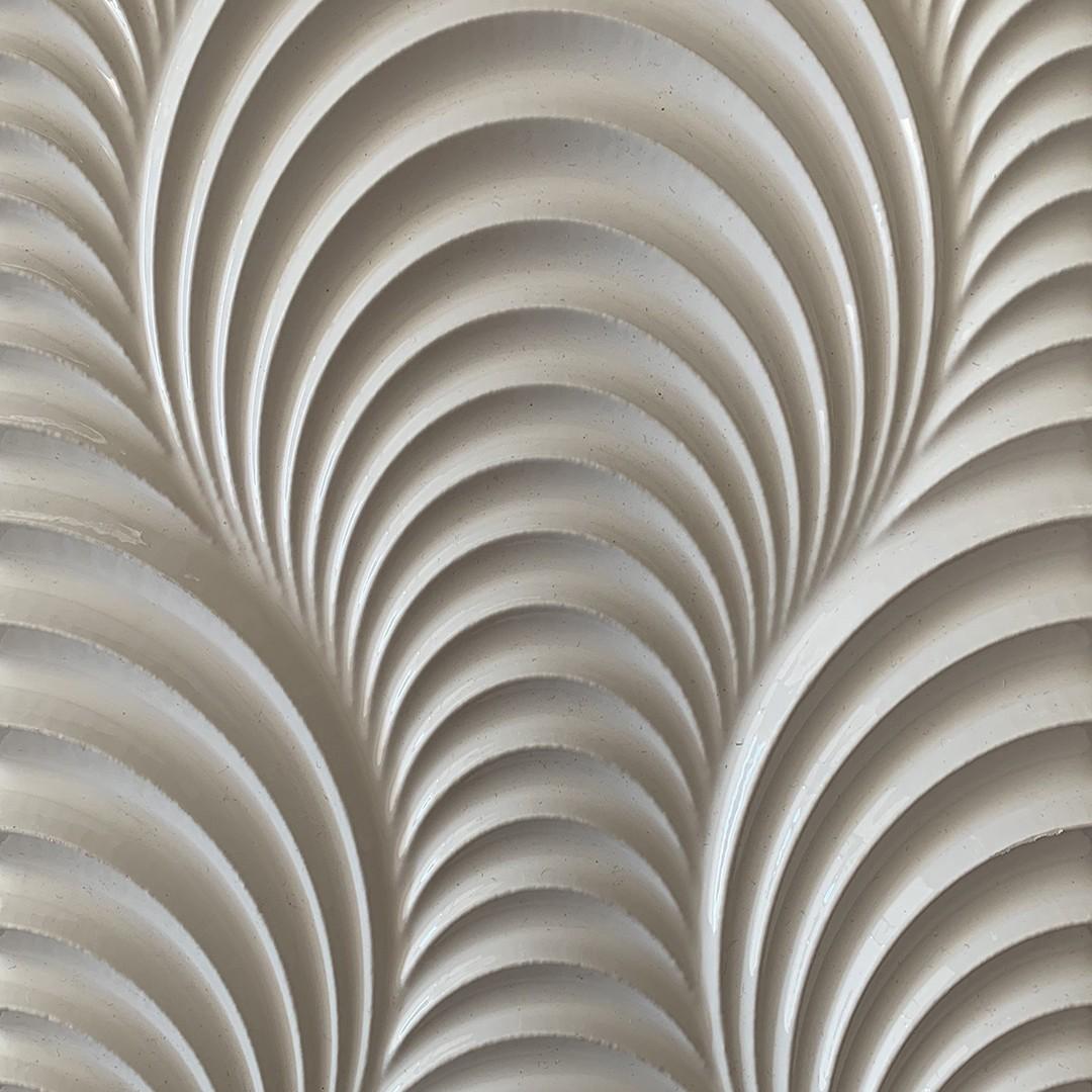 Illusion Arcos Blanc Brillant 123