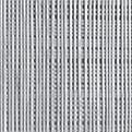 Burlap Chêne de fil gris moyen