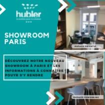 Showroom Paris